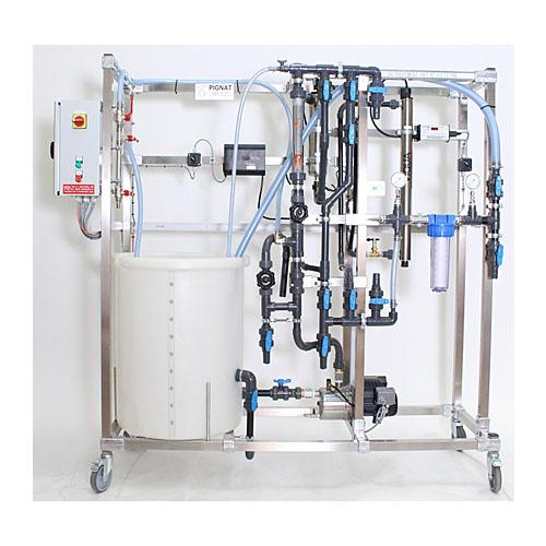 traitement d'eau