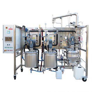 Bioéthanol enseignement