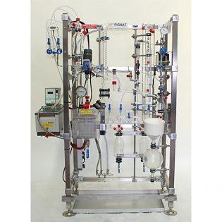 réacteur pour l'enseignement